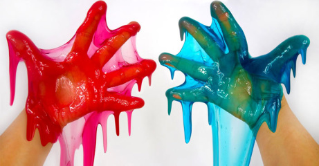 Take a look at our SLIME & PUTTY Range from ONLY £1!