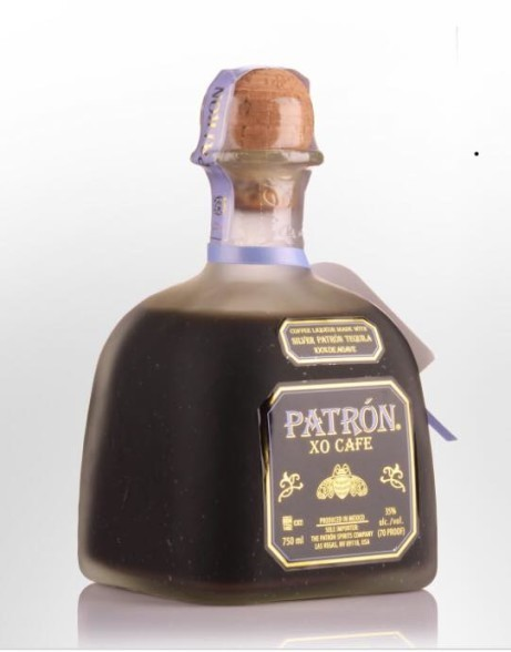 Tequila of the month - Patrón XO Cafe £2.95 a shot!