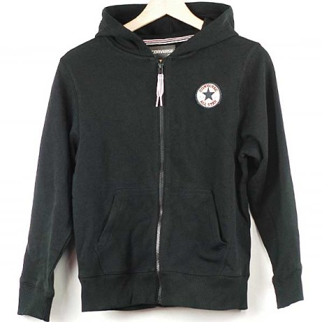 Save £10 on this Converse Chuck Taylor Patch Youth ZipHood