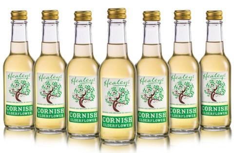Cornish Apple Juice - £16.80 6 X 750ml Bottles