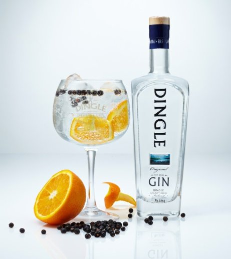 Try our Dingle Gin, County Kerry for just £34.94 per bottle!
