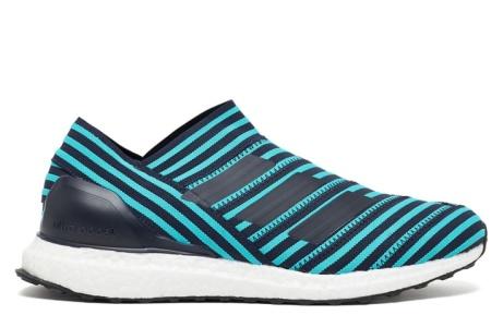 SAVE £85.00 - adidas AW17 Nemeziz Tango 17+ 360 Agility Trainers in Blue!