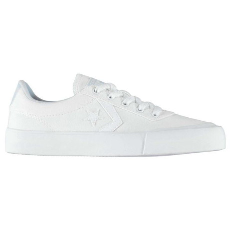 Converse Storrow Canvas Trainers: Save £21.99!