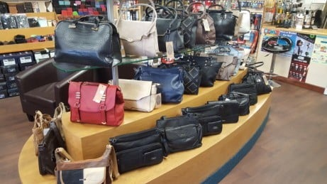 Fantastic New Range of Handbags Available in-store NOW!