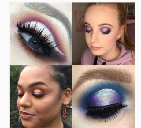 £20 MAKEOVERS ON SATURDAY 30TH JUNE!