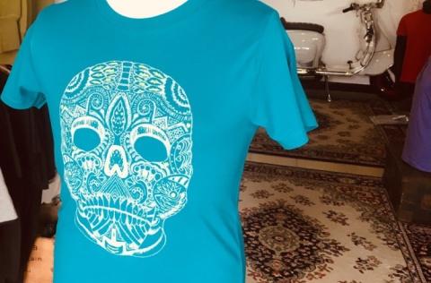 We have a little S&B T-Shirt