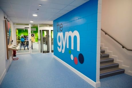 Join The Gym Group Nottingham for as little as £14.99 a Month!