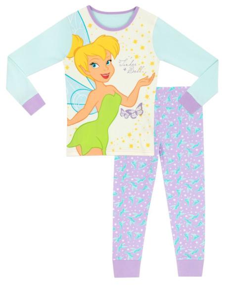 OVER 80% OFF - Tinkerbell Pyjama Set!