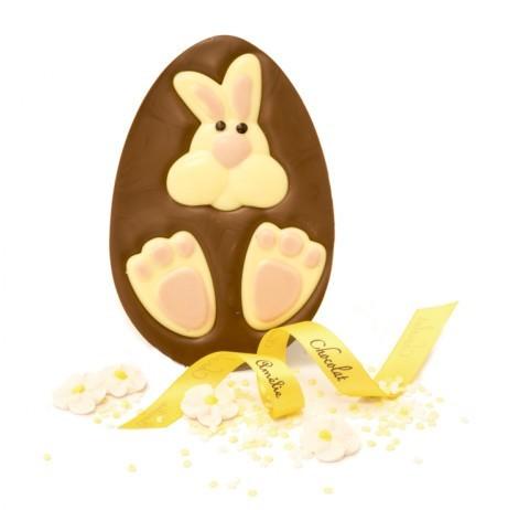 Bun On An Egg £9.50!