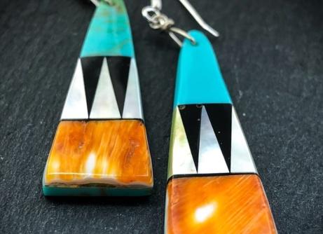 NEW IN - Beautiful Navajo Designs!