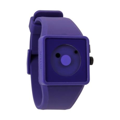 SAVE £25.01 - Nixon Newton Watch Purple!