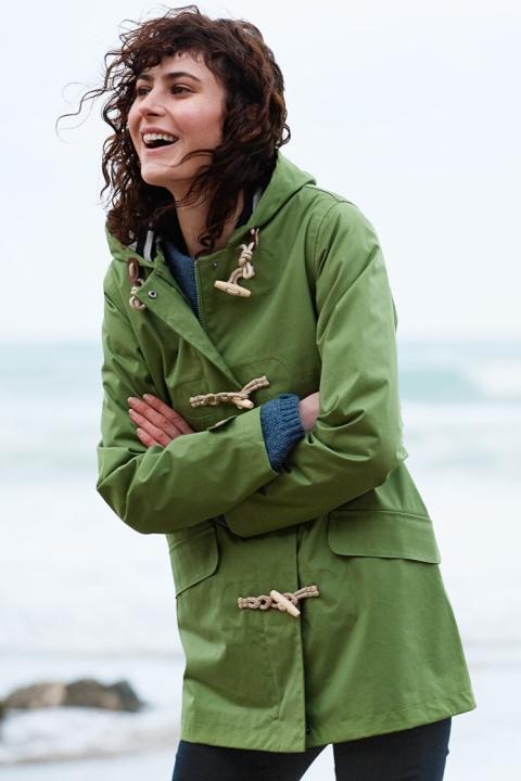SALE- Long Seafolly Jacket