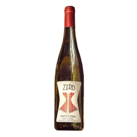 Our amazing Zero Frappato- Syrah Was £17.60 Now £8.80