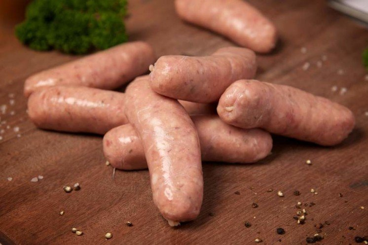 CUMBERLAND SAUSAGES (CATERING PACK) from £14.95!