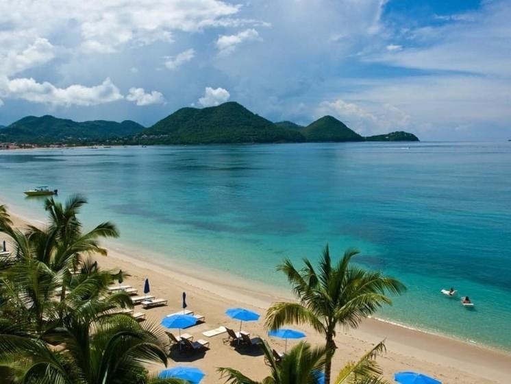5 Star Luxury St Lucia – June 2021 🌴 Saving 50% on accommodation 🌟