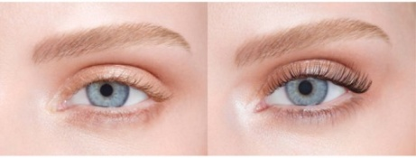 Buy a mini course of HD Brows or LVL Lashes and save up to £80.00!
