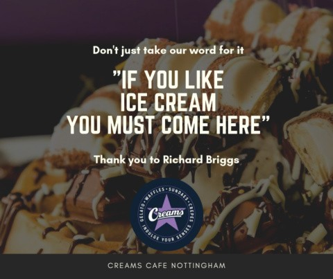 Do you like ice cream? 🍨😋 Come and try our gelato!
