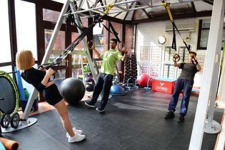 YMCA Gym Nottingham offer drop-in sessions just £15.00!