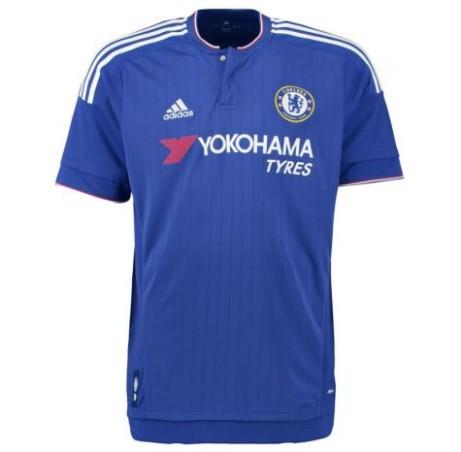 Save £27 on this 2015-2016 Chelsea Adidas Home Football Shirt