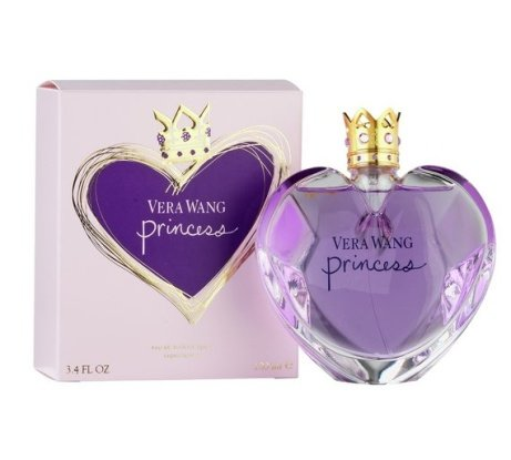 55% OFF - Vera Wang Princess 50ml Eau De Toilette!