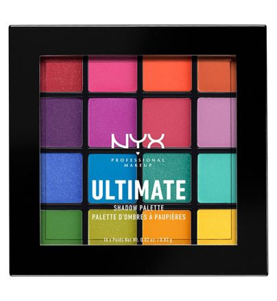 OFFER: Buy 1 get 2nd 1/2 price on selected NYX cosmetics - NYX Professional Makeup!