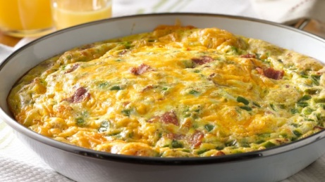 Try one of our American style Omlettes - 3 egg omelette served with warm buttered toast for £5.90+!