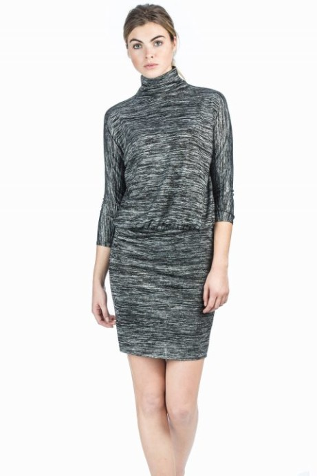 Save 50% on this Lilla P 3/4 Sleeve Blouson Dress