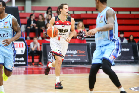 2 Free Premium Tickets to the Leicester Riders