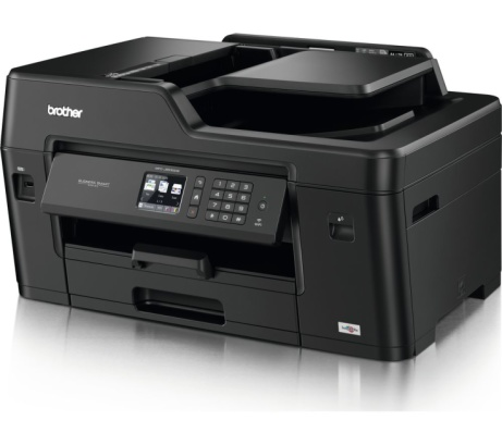 SAVE £130 on this BROTHER All-in-One Wireless A3 Inkjet Printer with Fax & GET £60 CASHBACK!