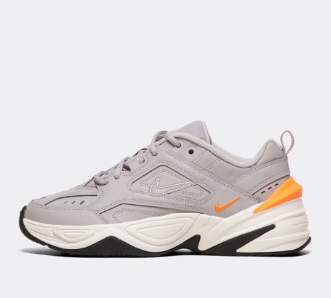 Womens Christmas Gifts - Nike Womens M2K Tekno Trainer | Atmosphere Grey / Black £89.99!