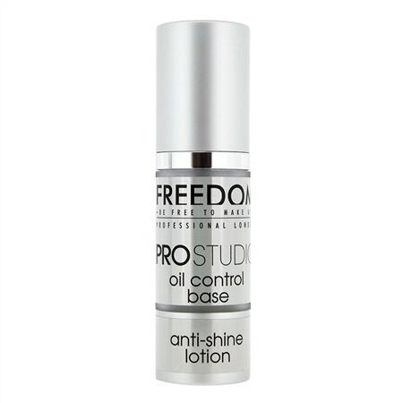 SAVE 50% OFF Freedom Makeup London Pro Studio Oil Control Base!