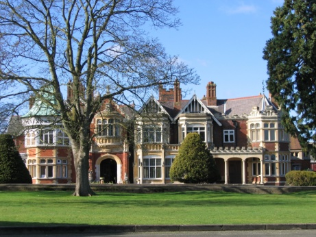 NEW - Bletchley Park Tickets - from ONLY £10.75!
