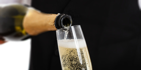 Fizz Friday - £5 OFF every bottle!