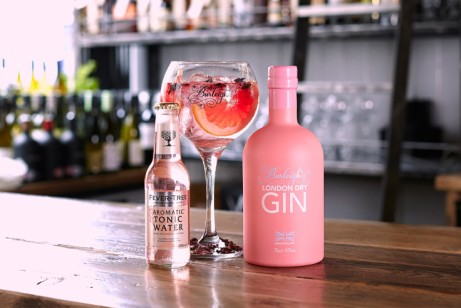 WIN a FREE Bottle of Burleighs Gin