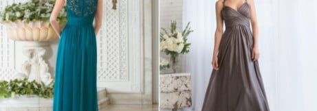 View our wonderful selection of Bridesmaids Dresses today!