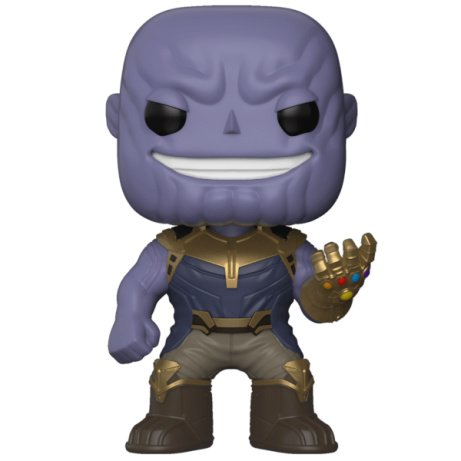 Check out all our new Pop! Vinyl Figures including Infinity War Pop! Vinyls