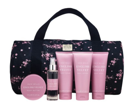 Jack Wills Weekend Bag - ONLY £25!