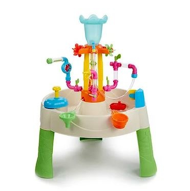 SAVE 25% OFF Little Tikes Fountain Factory Water Table!
