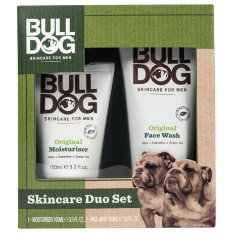 Bull Dog Skincare National Duo Set JUST £10.00!