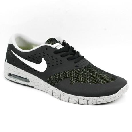 Nike SB Koston 2 MAX Black-White