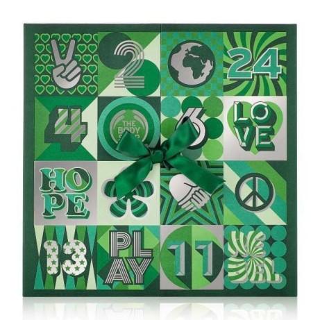 25 Days Deluxe Advent Calendar - JUST £65.00!