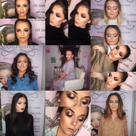 2 Day Makeup Course: £225.00!