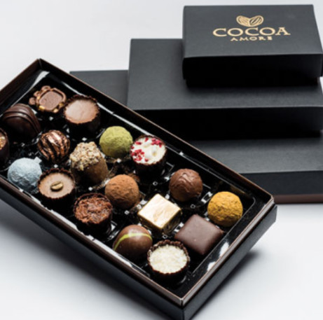 Get our Yummy Seasonal Selection Boxes with prices varying from £6- £22.50