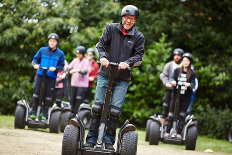 2 FOR 1 Segway Experience - 60 Minutes!