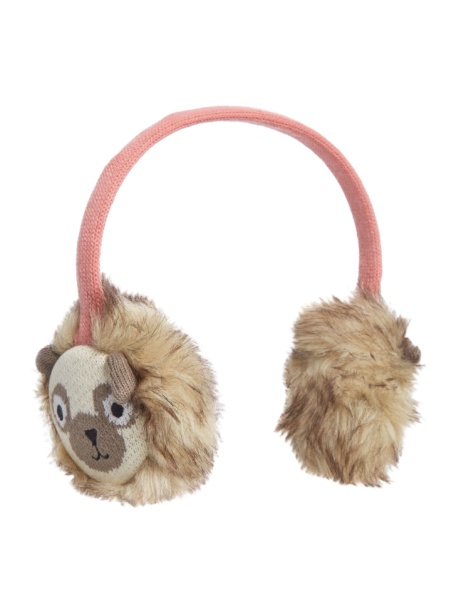SAVE £10 on KITSOUND Pug Audio Earmuff!