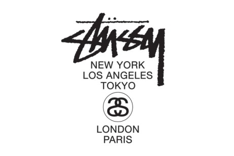 Shop Stussy in our Nottingham Store today!