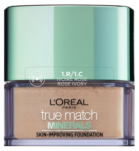 SAVE 1/3 on L'Oreal Paris True Match Minerals Powder Foundation!