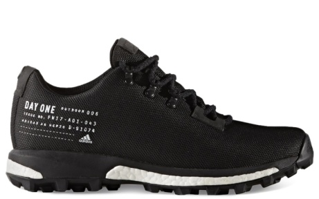 SAVE £90.00 - adidas DAY ONE Terrex Agravic in Black!