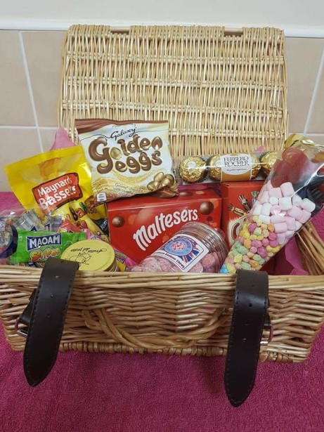 Do you have a Special Event coming up? - All our Hampers are made to Order