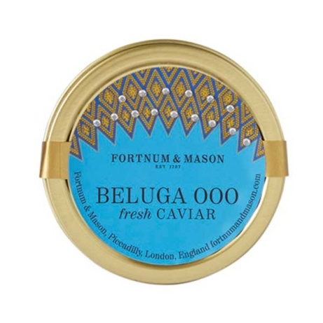 Order the highest quality Beluga OOO Caviar, 125g online!